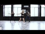 Alexiane - A Million On My Soul - choreography by Mari g - DANCESHOT - Dance Centre Myway