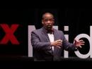 Justice is a decision - Ronald Sullivan - TEDxMidAtlantic