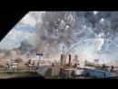 Пожар на рынке фейерверков в Мехико (VHS Video)