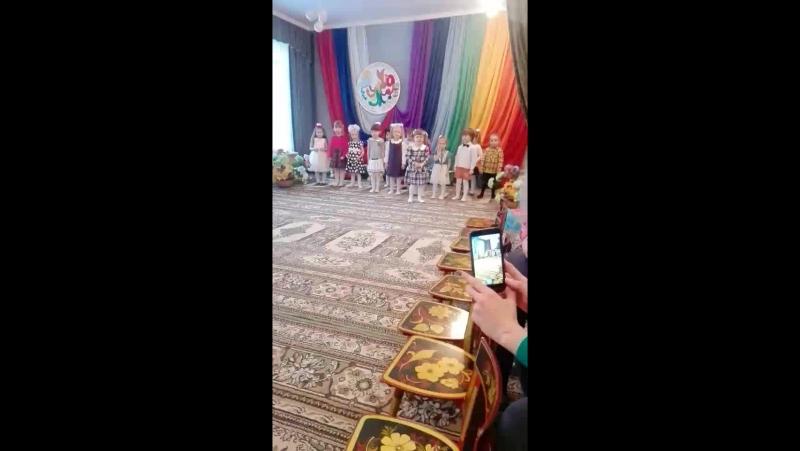 Виолетта Федосеева - Live