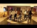 T-ARA - SUGAR FREE Dance Cover.240