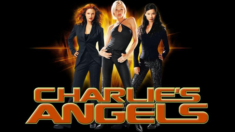 Ангелы Чарли (2001)