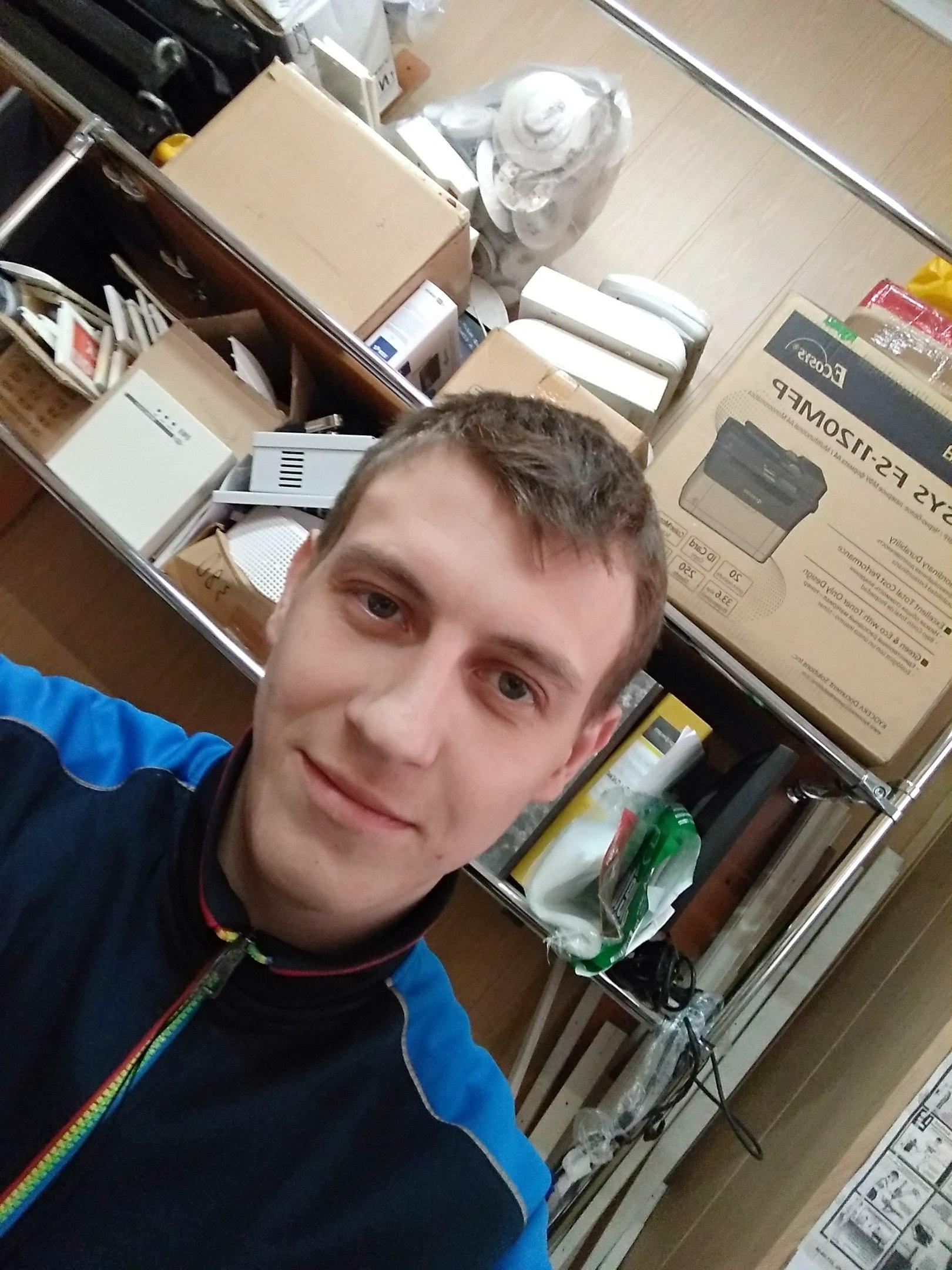 Roman, 30, Tomsk