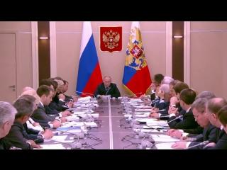 Путин и Греф о технологии блокчейн и криптовалют.