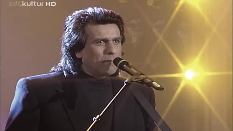Toto Cutugno - Voglio Andare A Vivere In Campagna_DL@ARM