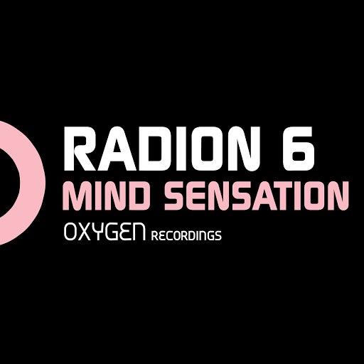 Radion 6 альбом Mind Sensation