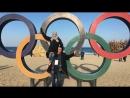 """Оксана Казакова: """"Сделали с Дмитриевым а Корее поддержку на фоне олимпийских колец"""""""