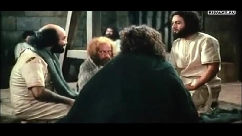 Пророк Юсуф г1алейгьи свалам😘