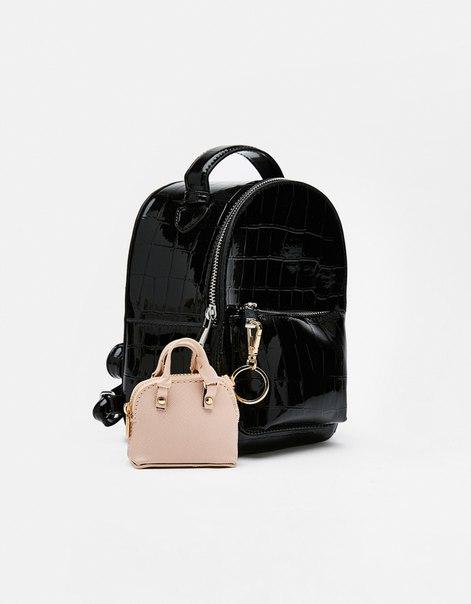 Брелок-сумочка
