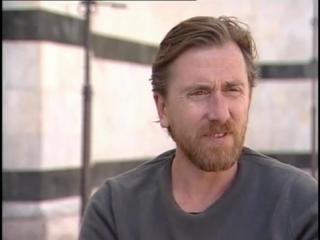 Интервью с Тимом Ротом о фильме