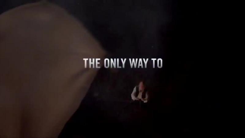 Сонная Лощина (2 сезон 2014) Трейлер
