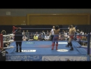 AJPW Royal Road Tournament 2017 - Tag 4 19.09.2017