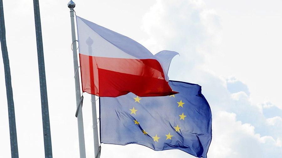 МИД Польши заявил об отсутствии необходимости существования Украины