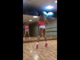 попка, танцы, спорт, мотивация
