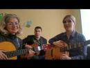 Айгуль Бариева, Альбина Кармышева и Александр Кузьминых. TatarlarBest