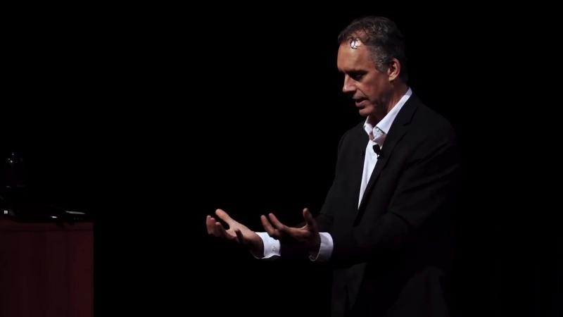 Jordan Peterson on hedonism and parentship