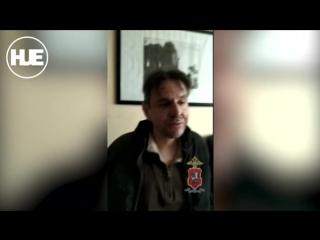 Допрос напавшего на журналистку Эха Москвы