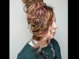 #колорист #стилист #парикмахер-модельер Рита Жилина #колористворле #стилистворле #причёскаворле #стрижкаворле
