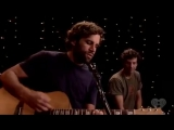 Jack Johnson - Rocky Raccoon (The Beatles cover)