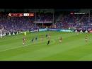 Исландия - Швейцария | Женский футбол | Чемпионат Европы 2017 | 2-й тур | Группа C | Полностью матч HD | 2 тайм