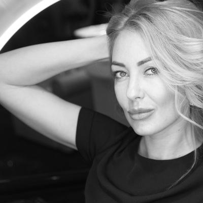 Виктория Малащук
