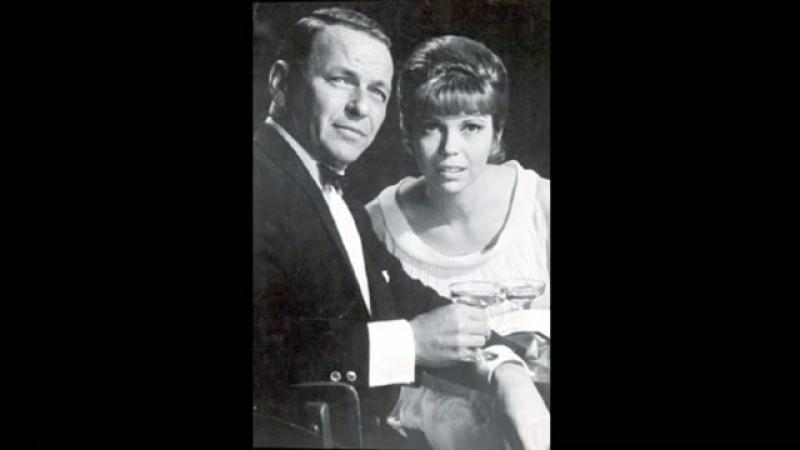 Frank Nancy Sinatra - Something stupid (HQ)
