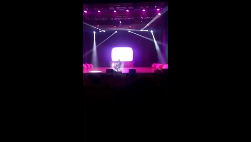 Гаухар Әлімбекова концерті
