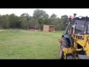 катя vs трактор мтз 82.1