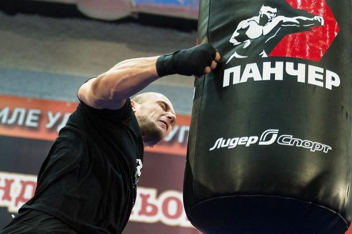 Афиша Тюмень Турнир по силе удара Панчер (Puncher)