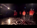 BEZI CREW GANG MANISH VS 01LOCO MASATO _ KOD Japan 2018 _ Locking Semi