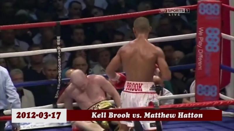 Келл Брук ✰ HIGHLIGHTS