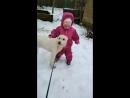 Фиби и малышка