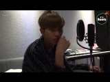 [BANGTAN BOMB] BTS (방탄소년단) '네시' Recording Moment for 613 BTS HOME PARTY by 'R&V'