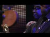 Booker T., Steve Cropper, Keb Mo , Blake Mills, Matt Guitar Murphy Albert Lee - Born Under A Bad Sign+ Green Onions (2013) 720
