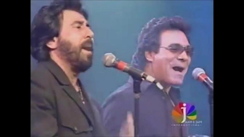 Andy Shahram Shabpareh - Miad