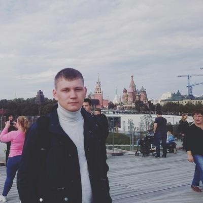 Сергей Кашев