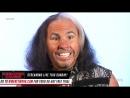 """Woken"" Matt Hardy and Bray Wyatt verbally spar before WWE Elimination Chamber Raw, Feb. 19, 2018"