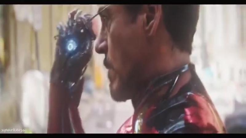 Tony Stark | Iron Man vine