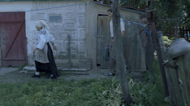 Синдром дракона - Серия 6 русский детектив HD
