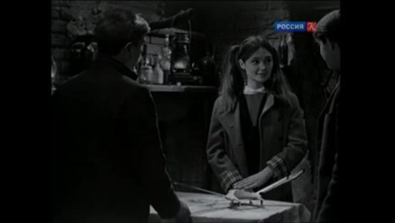 Переходный возраст (1968) PU