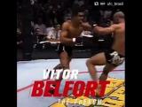 К сожалению время проходить для нас всех, и в это воскресенье закончится путь Витора Белфорта в UFC. Но наследие всегда остается