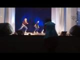 Freedom dance - MIX