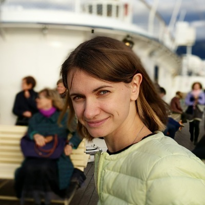 Анна Баранникова