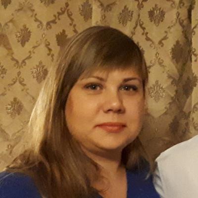 Анна Яковлева-Кузина