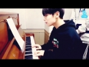 Jeongin - You in My Arms by Yoo Jaeha