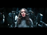 Alexiane A Million on My Soul (From Valerian and the City )