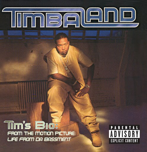 Timbaland альбом Tim's Bio (International Version)