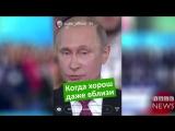 Hack News - Stories от Первого лица @putin_official