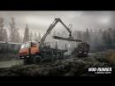 Месим грязь | Spintires: MudRunner