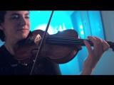 Кавер на песню Ed Sheeran - Galway Girl в исполнении Daniel Mo и Barbara Böckmann